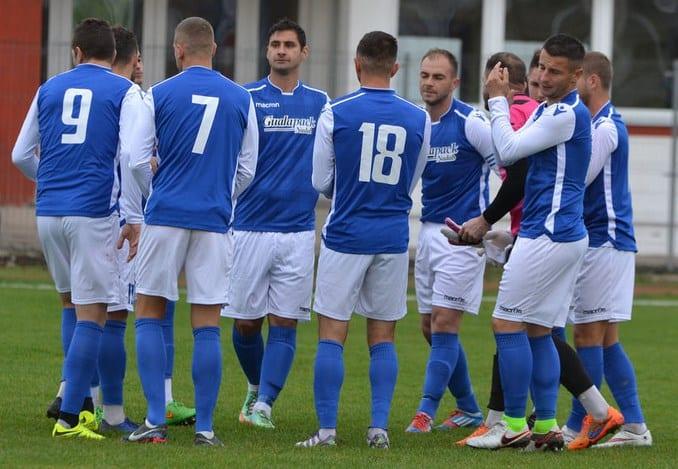Liga a IV-a Arad, etapa a 19-a: Încă o goleadă a liderului, Ineul – din nou pe podium în detrimentul Pecicăi