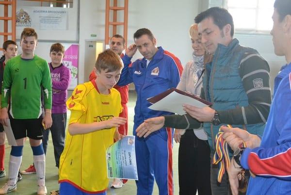 """Ediția a IV-a Cupei """"Ladislau Brosovszky"""" a fost reprogramată pentru 17 și 18 februarie"""