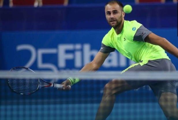 Vis spulberat la Sofia: Copil a pierdut dramatic prima finală ATP din carieră