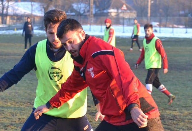 UTA începe la Sântana săptămâna cu patru amicale fără Dobrean, care a plecat la Lipova