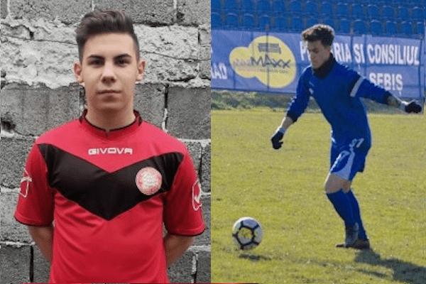 Doi mijlocași de la Viitorul Arad își încearcă șansa în Serie B, la Novara Calcio