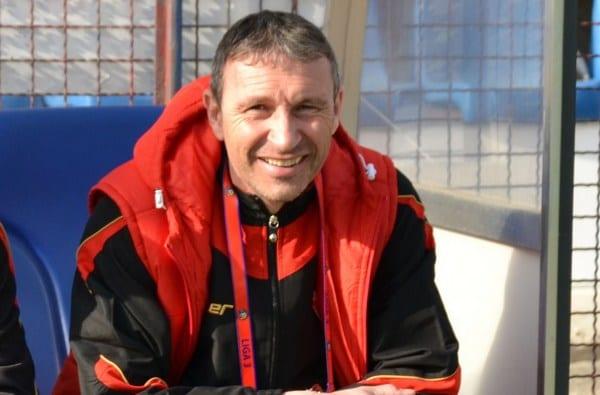 """Arădeanul Dan Oprescu îl ajută pe Florin Bratu la reprezentativa """"tricoloră"""" Under 18"""