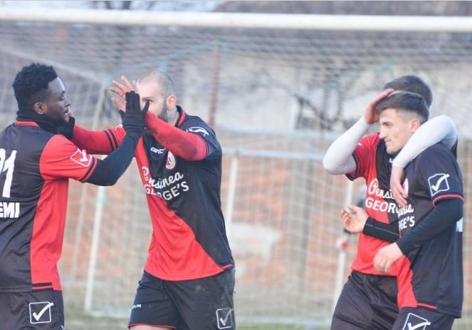 Liga IV-a Arad, etapa a 26-a: Crișul e campioană după succesul de la Ineu, Sântana a întrerupt seria pozitivă a Curticiului