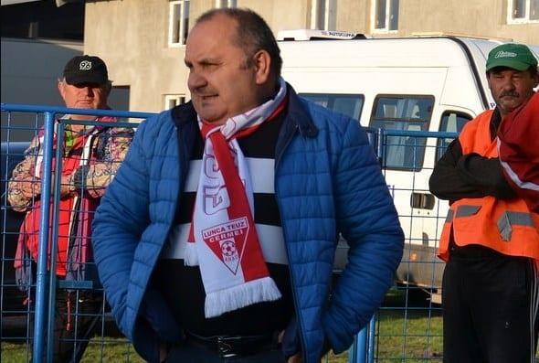 """Bulza nu e îngrijorat de dușul rece din Valea Domanului: """"Momentul cheie s-a consumat pe finalul reprizei, la 0-1 am ieșit la joc și ne-au taxat"""""""
