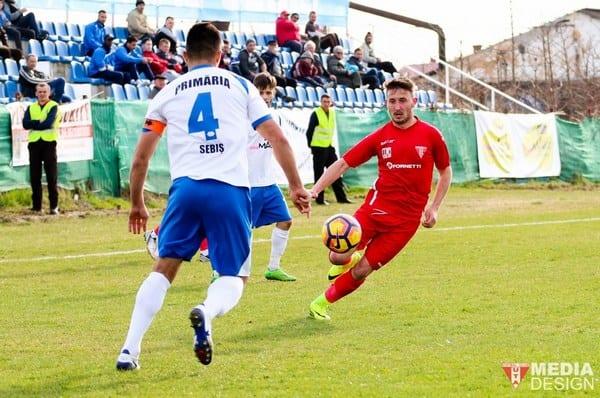 """După (re)debut, Dan e pregătit de primul său derby UTA – Poli: """"Murim pe teren dacă e nevoie"""""""