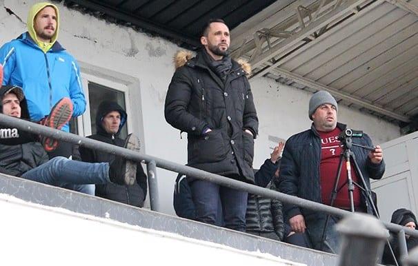"""Pandurii își joacă printre ultimele șanse de salvare cu UTA! Dică: """"Conștienți de importanța meciului, ne gândim doar la victorie"""""""