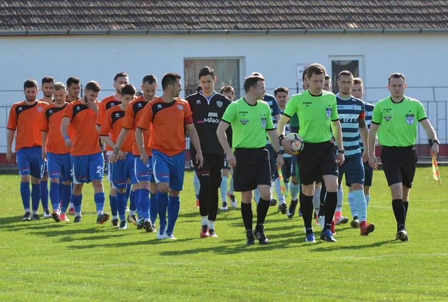 Meciuri abordabile pentru Sebiș și Lipova înainte de Paști, Cermeiul e deja cu gândul la derby-ul de miercuri, de pe Crișul Alb