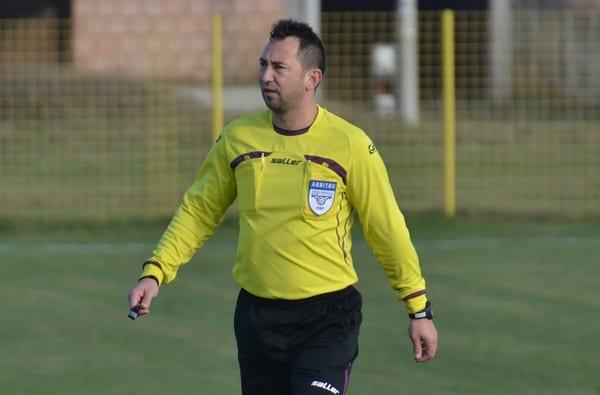 Liga a IV-a Arad, etapa a 21-a: Loredan Bogdan fluieră liderul la Horia