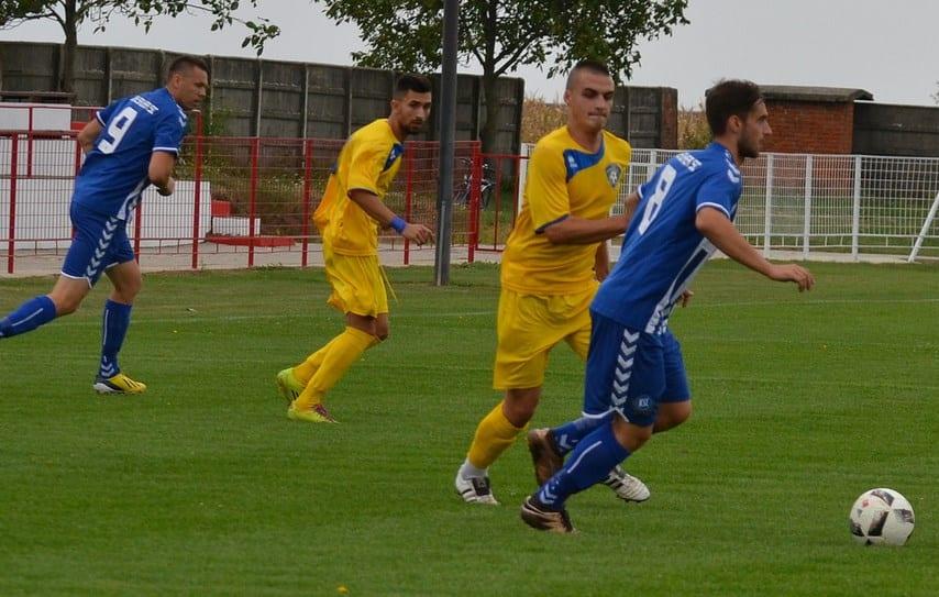 Oaspeții, mai aproape de victorie chiar și fără 7 titulari: Progresul Pecica – Victoria Zăbrani 0-0