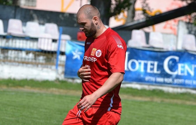 """Capătă a oprit la șapte meciurile pozitive ale """"grănicerilor"""": Frontiera Curtici – Unirea Sântana  1-2"""