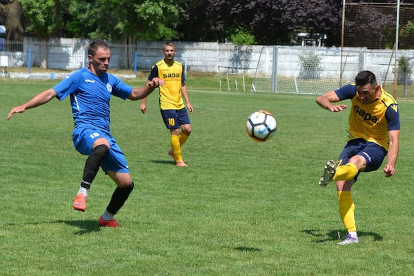"""Campioni chiar în fostul """"fief"""" al lui """"Știli"""": CS Ineu – Crișul Chișineu Criș 0-2"""