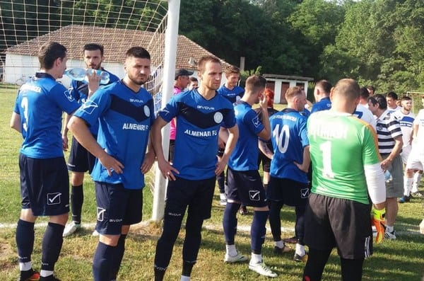 Liga V-a, etapa a 21-a: Dacă Macea și Turnu au fost stopate, Pîncota și Buteniul nu au avut probleme în Seria B