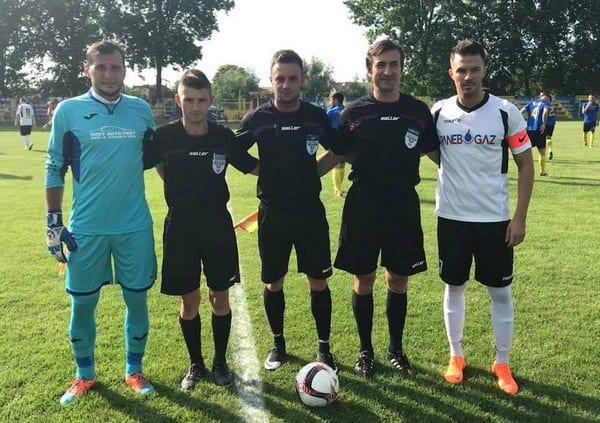 Penalty decisiv fiindcă au urmat destule ratări: Progresul Pecica – CS Glogovăț 2013   1-0