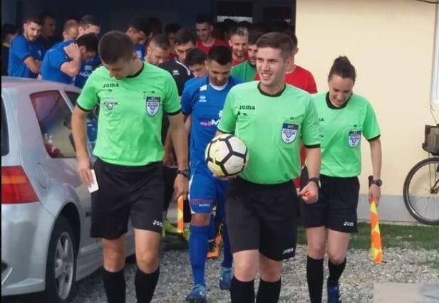 Liga a III-a, etapa a 30-a (ultima a seriei a 4-a): Șirineasa a promovat în Liga II-a, Sebișul a terminat pe podium