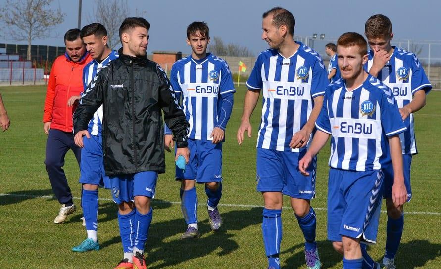 Meciurile și arbitrii Ligii a IV-a Arad: Bolcaș fluieră meciul dintre fosta și actuala echipă a lui Abrudean