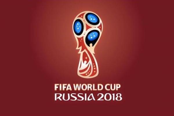 Televizările Campionatului Mondial de Fotbal din Rusia 2018