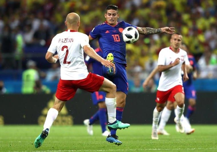 Cea mai prolifică zi a Mondialelor încheie faza secundă a grupelor: Polonia – prima victimă sigură dintre formațiile cu pretenții