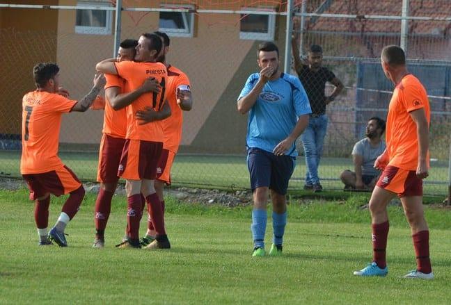 Liga a V-a, etapa a 24-a: Turnu câștigă la Macea și redeschide lupta pentru promovare în Seria B, Pîncota e și matematic în Liga 4-a!