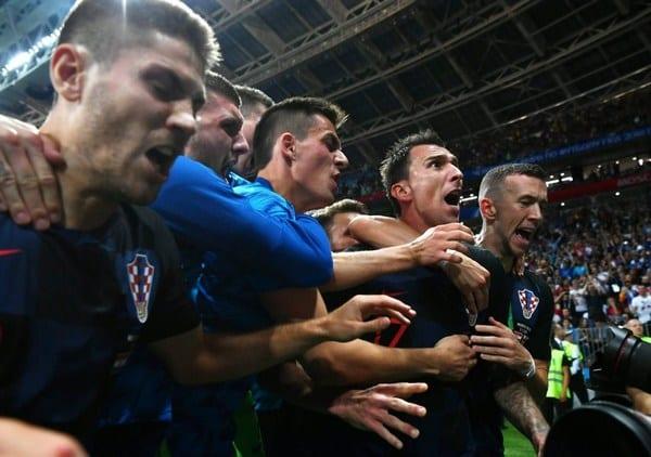 Brexit mondial! Croația, la a treia calificare după 120 de minute în Rusia și joacă pentru trofeu și…revanșă cu Franța