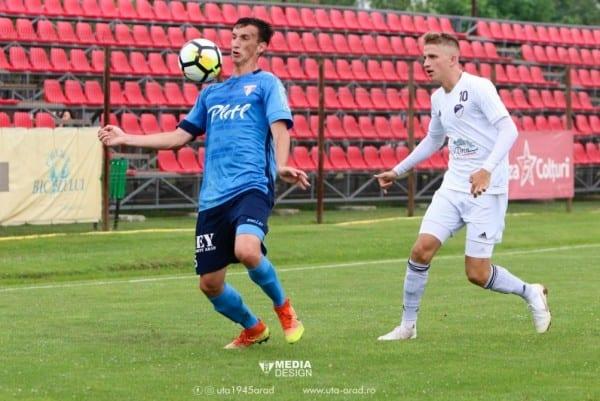 Baraje pentru promovarea în Liga a 3-a: Bacău, Satu Mare, Ianca și Târgu Mureș, cu ex. utistul Petra printre marcatori, ca și promovate după prima manșă!