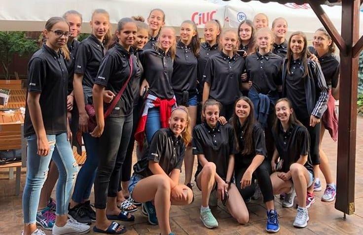 """Voleibalistele """"tricolore"""" s-au mutat la Nădlac! Koniarik și Iancău – în lotul Under 16 ce va participa la Balcaniadă"""