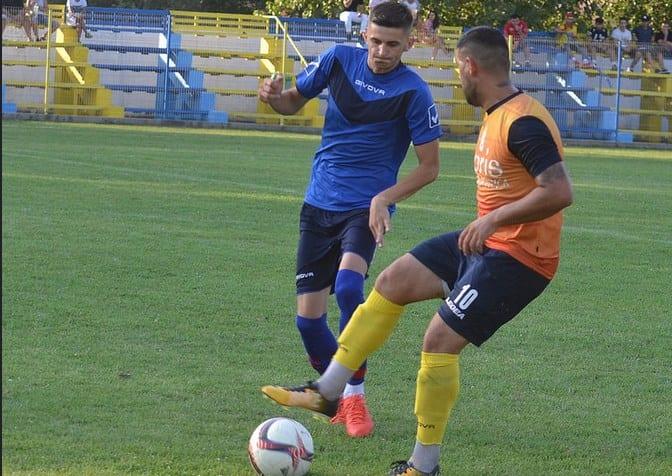 Liga a IV-a Arad, etapa a 6-a: După-amiaza oaspeților, Felnac și Socodor rămân în criză