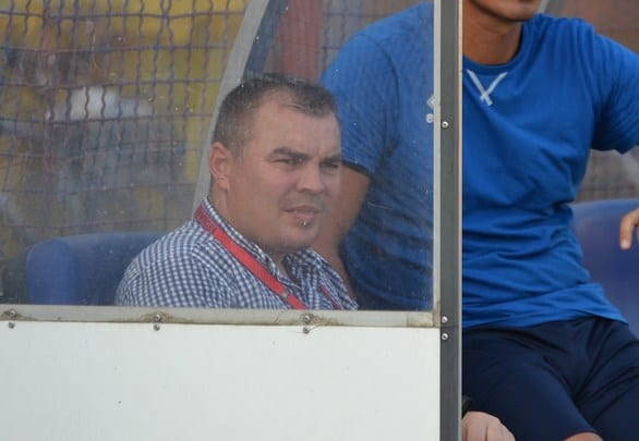 """Cojocaru, după primul succes stagional al Sebișului: """"Am fost mai buni, dar nu sunt deloc mulțumit de finalul de joc"""""""