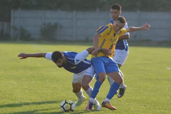 Galerie foto: Crișul Chișineu-Criș – FC Avrig