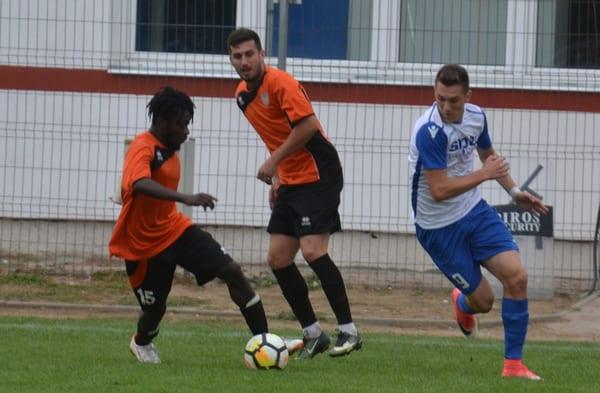 Livetext Liga a III-a, ora 17: Crișul Chișineu Criș – Național Sebiș 4-0, Gloria LT Cermei – Ocna Mureș 1-0, Industria Galda – Șoimii Lipova 0-3, finale