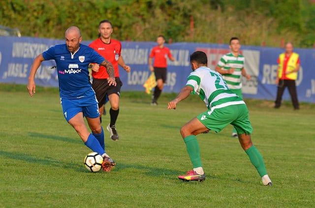 Szekely revine la echipă cu assist și gol: Național Sebiș – Ștei 2-0