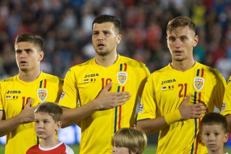 """Țucudean: """"Era păcat să nu plecăm cu punct sau puncte de la Belgrad, suporterii noștri au fost formidabili"""""""