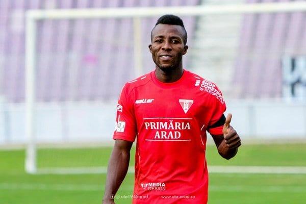 Coulibaly ridică la șase numărul fotbaliștilor seniori din vechiul lot chemați la reunire de Balint