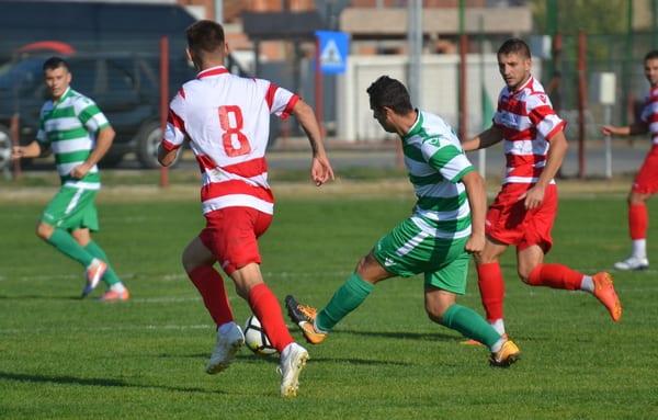 Livetext Liga 3-a, ora 15: ACS Dumbrăvița – Crișul Chișineu Criș 2-1, final