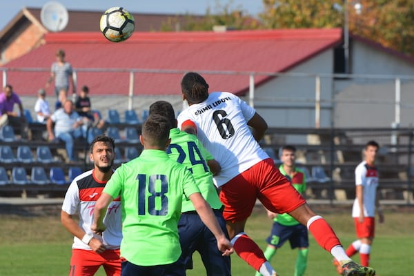 Livetext Liga 3-a, ora 15.00: Șoimii Lipova – CSM Lugoj 1-0 și Național Sebiș – Millenium Giarmata 1-0,  final