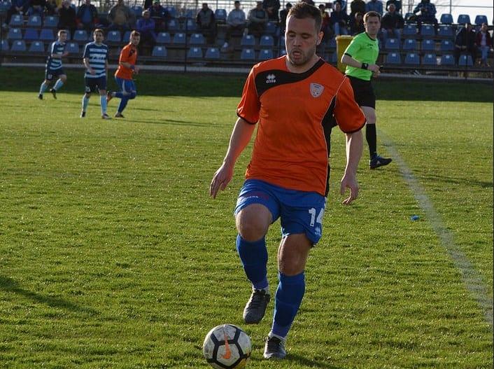"""Petculescu, unul dintre sebișenii ce au schimbat soarta meciului de la Hunedoara: """"Motivația și spiritul de sacrificiu arătate după pauză au făcut diferența"""""""