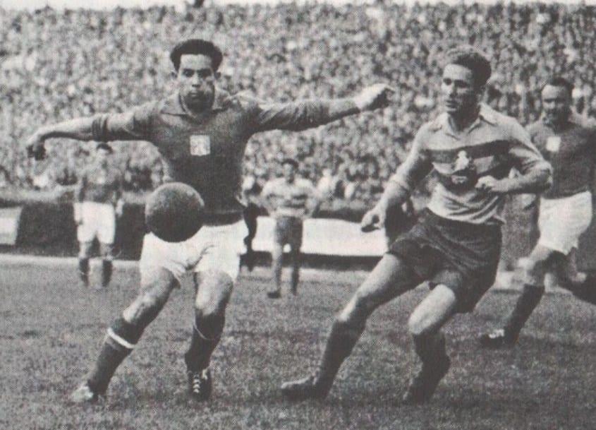 """Jumătate de secol de la dispariția legendei Iosif Petschovschi: """"Un fotbalist de nota 10, care, prin spiritul său, ține în viață UTA"""""""