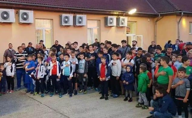 Juniorii CS Universitatea au dominat întrecerea rugbistică de la Moșnița Nouă la cele mai mari categorii de vârstă