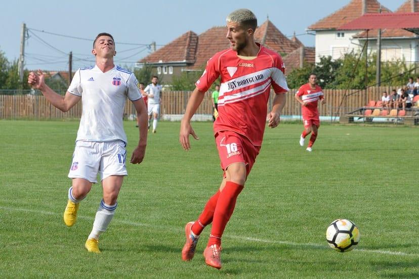Liga a VI-a, etapa a 5-a: Cermei II strică parcursul perfect al Academiei Brosovszky, liderul Gurba face scorul weekendului în Seria B