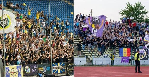 """Derby-ul FC Argeș – Petrolul se joacă fără galerii, care acuză televiziunile că-și urmăresc doar propriile interese! UTA a """"inspirat"""" o decizie a CEX-lui pe această temă"""