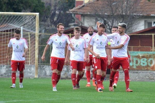 O ultimă repetiție reușită: Fortuna Becicherecu Mic – Gloria LT Cermei 1-3