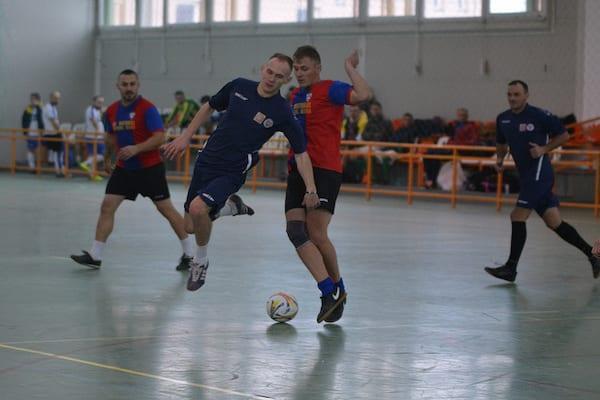 Futsalul județean se mută, în weekend, la Pecica și Șagu