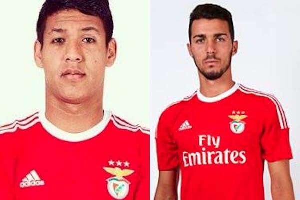Un paraguayan și un portughez trecuți pe la Benfica își încearcă șansa la UTA! Pe atacantul Vera lusitanii au plătit 2,8 milioane de euro în 2015