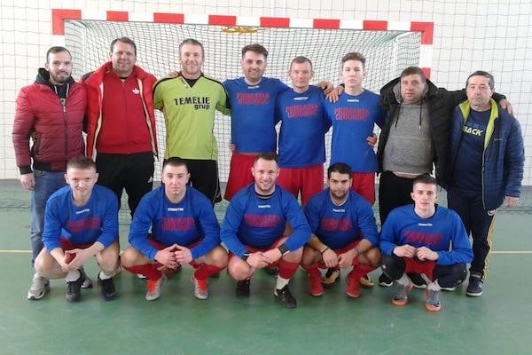 Ghiorocul, a patra finalistă a campionatului județean de futsal! Felnacul – călăul gazdelor de la Șagu, în semifinale