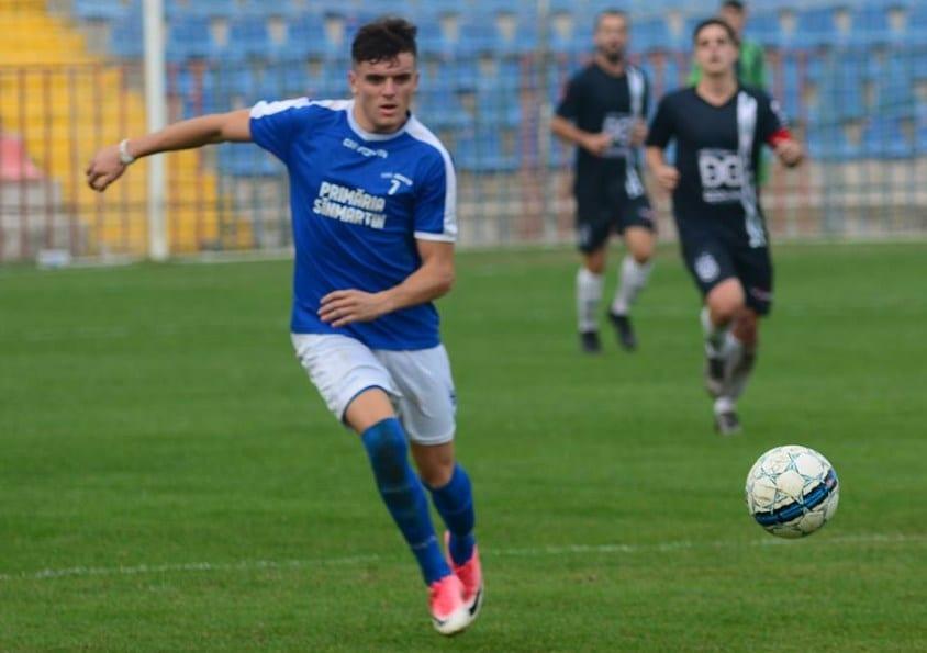 Sebișul a transferat patru fotbaliști bihoreni în ultima zi de transferuri: Ember revine la Național, alături de Bartok, Dărăban și Forizs