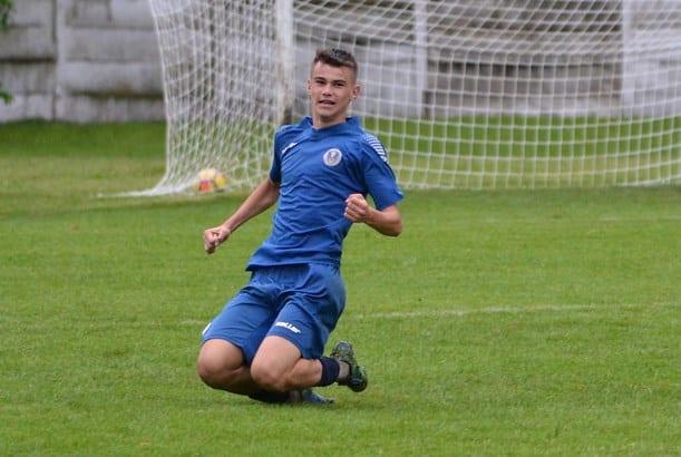"""Mâneran face pasul de la Ineu la Universitatea Cluj: """"Depinde doar de el să-și câștige un loc în lotul primei echipe"""""""