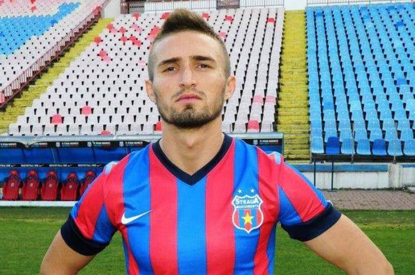 """Un fost """"închizător"""" al lui FCSB – în curtea UTA-ei, în atac își încearcă șansa un argentinian și un sârb"""
