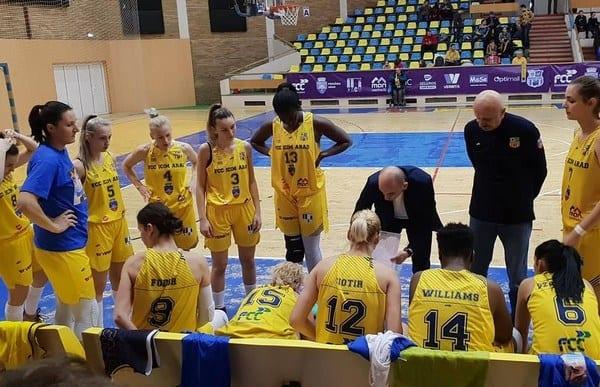După cel mai clar succes al stagiunii, FCC ICIM Arad – Universitatea Cluj 88-62, Williams vorbește de titlu!