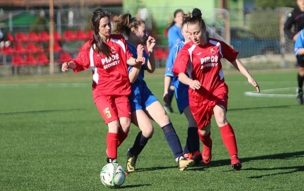 """""""Înghețarea"""" Ligii a 3-a a fost parafată de FRF, decizia finală pentru partea superioară a Ligii 1 la fotbal feminin se lasă așteptată!"""
