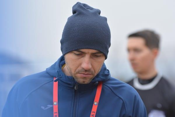 """Sabău, nimic despre fotbal după derby: """"Am jucat pe un maidan de Liga 6-a, nu mă așteptam ca Sebișul să-și creeze un avantaj din ambiția de a ne încurca"""""""