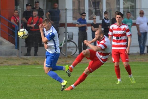 Live-text, Liga a 3-a: Crișul Chișineu Criș – FC Hunedoara 1-2 și Gloria Lunca Teuz – Millenium Giarmata  5-2, finale